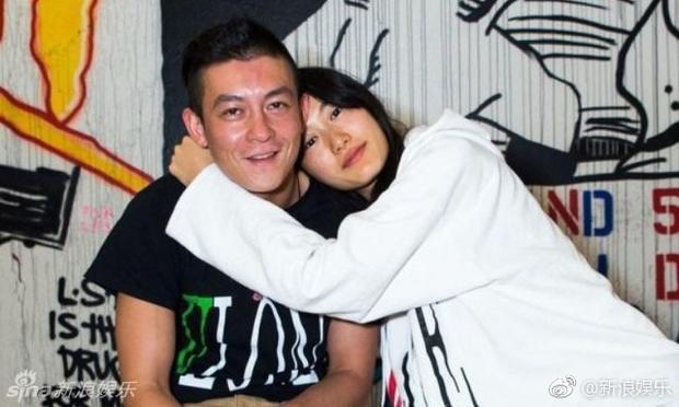 Người mẫu Victoria Secret hạ sinh, Trần Quán Hy lên chức cha ở tuổi 37?