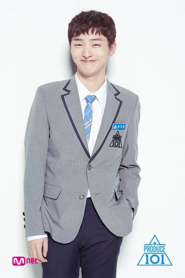 9. Yoon Jiseong