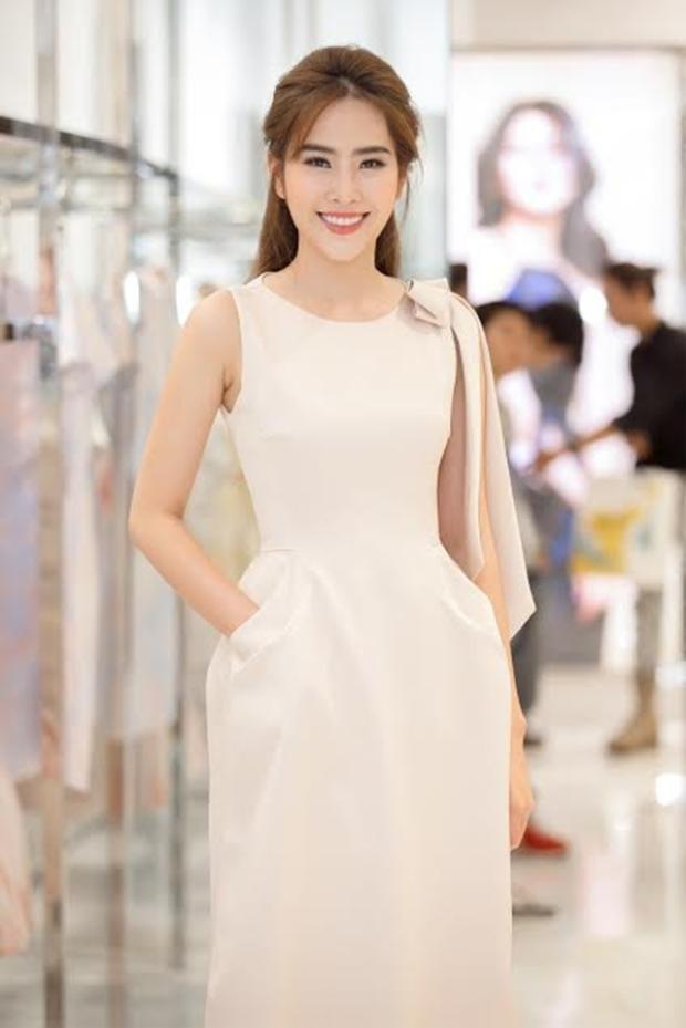 Hoa hậu Nam Em.