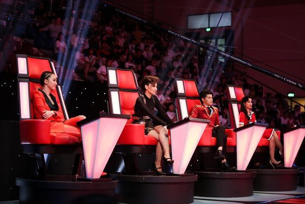 Tùng Anh The Voice: Tôi buồn khi nghe những lời nhận xét của anh Noo Phước Thịnh