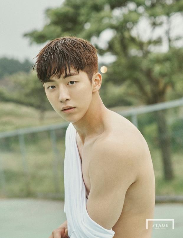Sau sự thành công của Tiên nữ cử tạ, khán giả hy vọng sẽ được thấy màn lột xác mới của Nam Joo Hyuk trong vai Thủy thần Habaek.