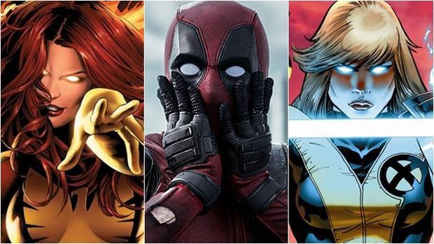 HOT: Đã có ngày ra mắt chính thức của Deadpool và Dark Phoenix