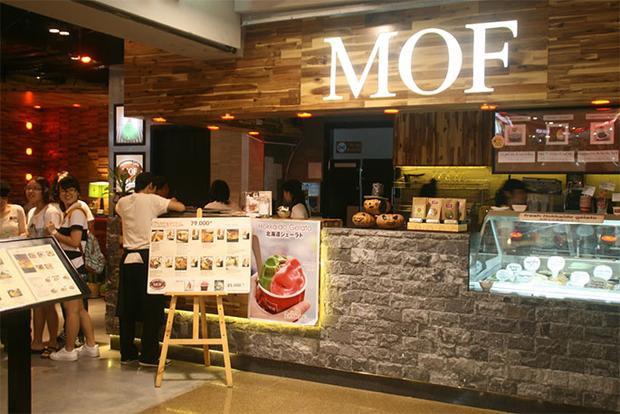 Không gian đẹp và chất lượng món ăn luôn được đảm bảo là điều khiến thực khách nhớ đến trong 8 năm vừa qua.
