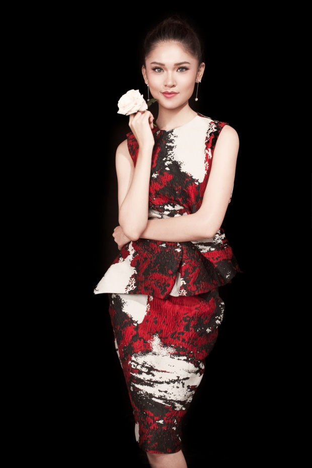 Nhiều người cho rằng Thùy Dung hợp với Miss International - Hoa hậu Quốc tế hơn.