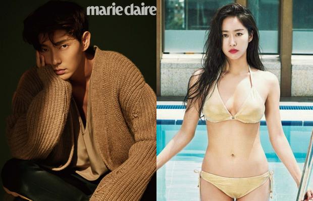 Lee Jun Ki chính thức xác nhận chuyện hẹn hò hồi đầu tháng 4 vừa qua.