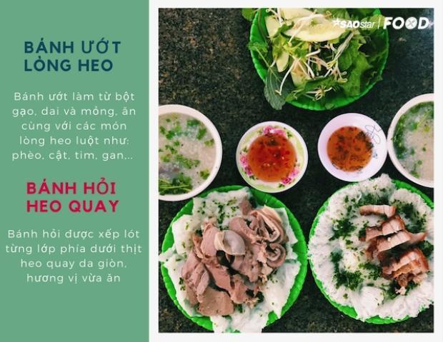 Foodtour Phú Yên: Ngày 1 Những đặc sản nức tiếng ở xứ Nẫu
