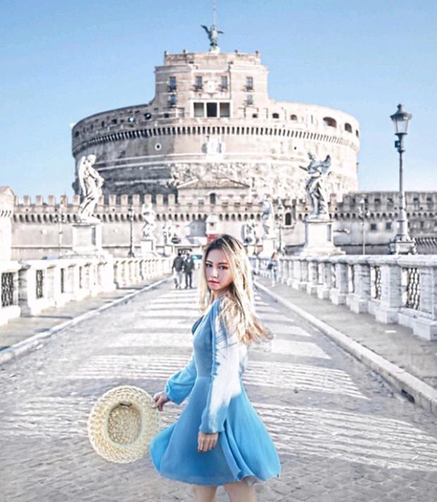 Dân mê du lịch, thích check-in đã follow 3 tài khoản instagram này chưa?