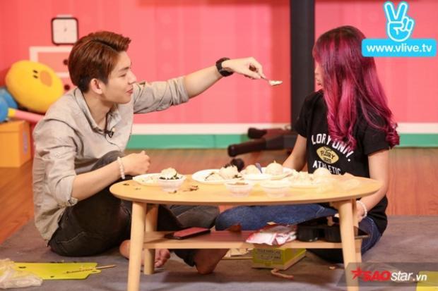 Khởi My  Kelvin Khánh hôn nhau trên livestream, chính thức xác nhận đám hỏi là thật 100 %