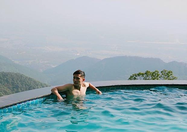 Trải nghiệm Resort cao cấp Belvedere tại Tam Đảo. Giá tầm 2 triệu/ phòng.