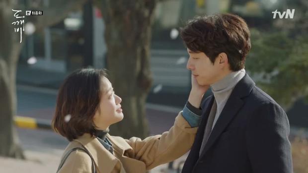 """Kể về câu chuyện tình ngọt ngào, đáng yêu nhưng không kém phần lãng mạn, sâu lắng của Kim Shin cùng """"cô dâu yêu tinh"""" 19 tuổi Eun Tak, Goblin là bộ phim từng """"gây bão"""" màn ảnh nhỏ Châu Á."""