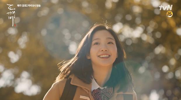 Hết Chief Kim lại đến phim mới của Ji Chang Wook bắt chước Goblin!