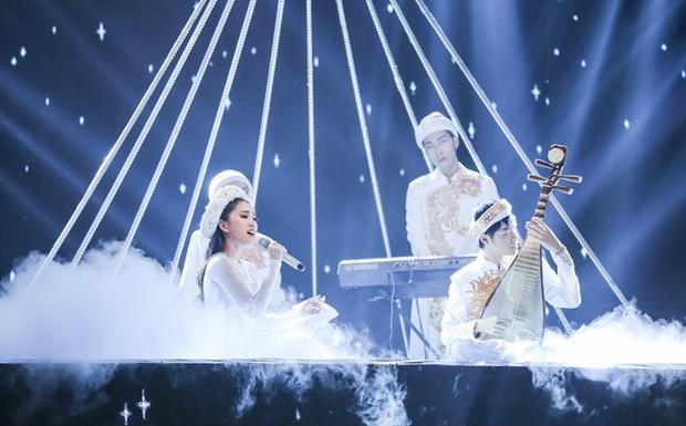 Cao Bá Hưng - Bảo Thy là những gương mặt trẻ tiêu biểu mang âm nhạc dân gian đến gần hơn với lớp khán giả trẻ Việt Nam.