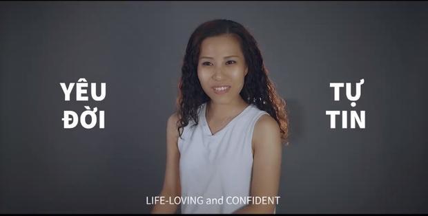 Cảm thấy yêu đời hơn, quý trọng cuộc sống hiện tại hơn và đặc biệt là quan tâm đến sức khỏe hơn.