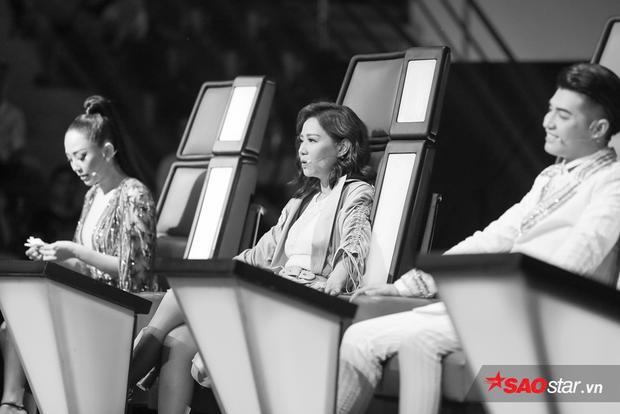 HLV Thu Minh và Noo Phước Thịnh đều đã đưa ra những lý lẽ riêng của mình.