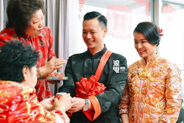 Hồ Hạnh Nhi bất ngờ dừng đóng phim, lên kế hoạch sinh con