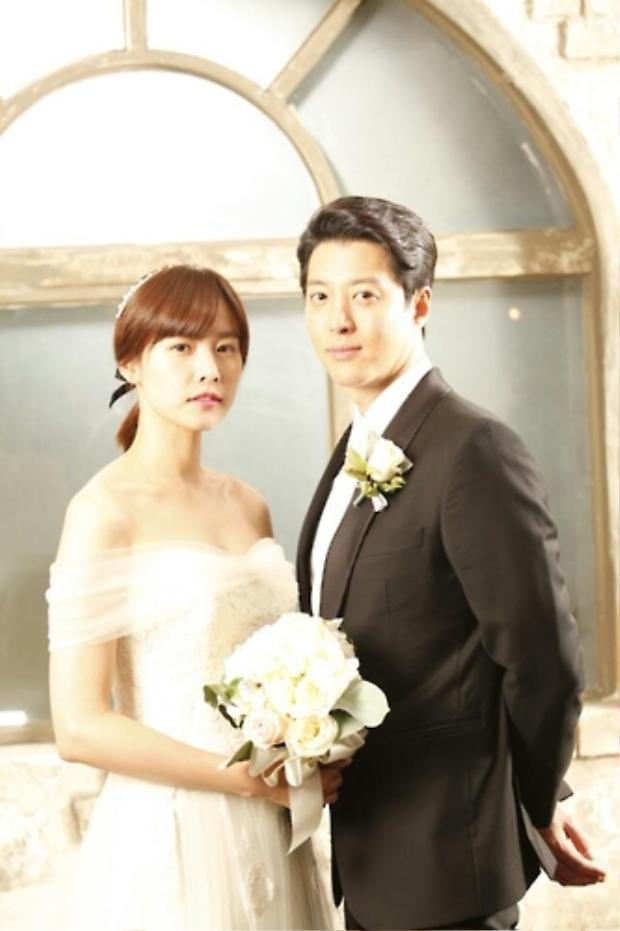 Nam chính Cô dâu 18 tuổi bất ngờ kết hôn sau 3 tháng chia tay tình cũ Jiyeon
