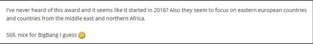 BAMA đã được tổ chức hơn 10 năm qua nhưng đối với 1 khán giả thì nó bắt đầu xuất hiện từ… 2016.