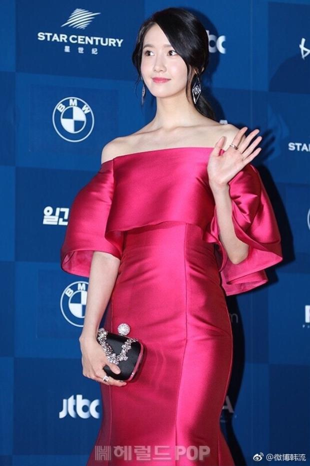 Sau bộ phim truyền hình đình đám K2, tên tuổi của Yoona ngày càng được khẳng định trong giới diễn xuất.