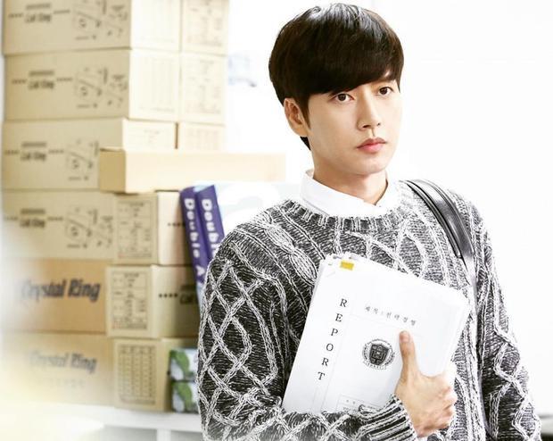 Khán giả hi vọng Park Hae Jin sẽ tiếp tục gây được tiếng vang lớn như anh đã từng làm được với Cheese in the Trap bản truyền hình.