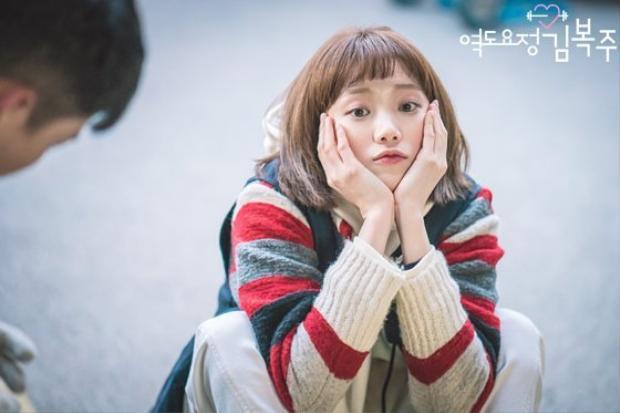 Bảng xếp hạng Nữ diễn viên đáng yêu nhất màn ảnh Hàn Quốc: Hai cô nàng mạnh mẽ Park Bo Young, Lee Sung Kyung dắt tay nhau lọt top