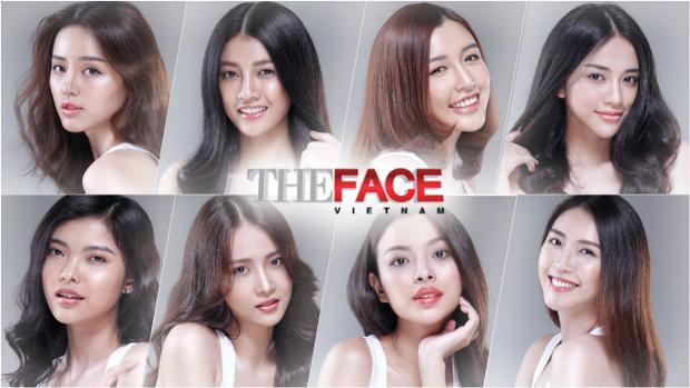 Ngoài việc công bố các gương mặt sẽ tham gia vào vòng ghi hình của The Face…