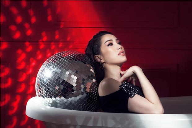 Hậu đăng quang, Bảo Thy tung bản chính thức cho hit từng gây sốt The Remix