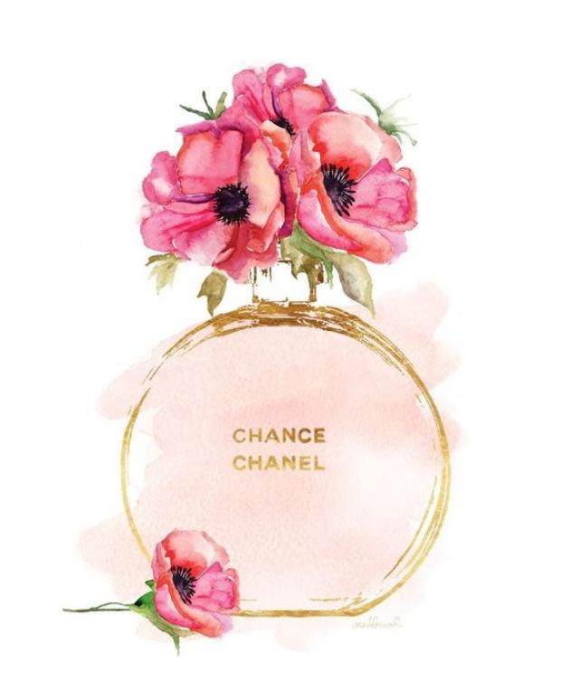 Nước hoa muôn đời là món quà mọi phụ nữ mơ ước, Mẹ cũng vậy mà.