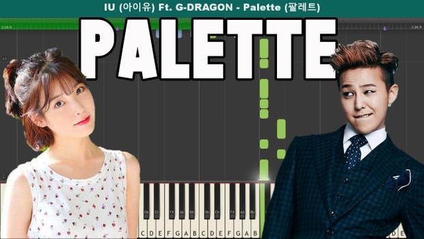 Nữ thần Kpop nào thích hợp nhất để song ca với G-Dragon sau IU?