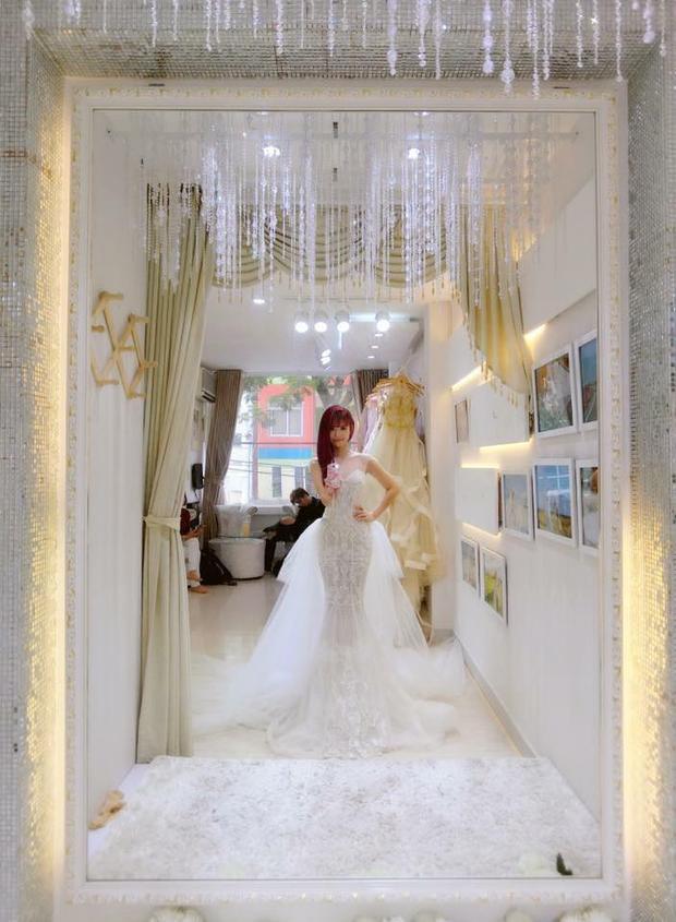 Các fan không khỏi bấn loạn, mong ngóng đến ngày đám cưới Khởi My - Kelvin Khánh.