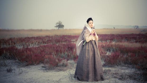 Bộ phim là cuốn biên niên sử ghi chép lại cuộc đời và sự nghiệp của Saimdang (Thân Sư Nhâm Đường ), một nữ nghệ sĩ và nhà thư pháp nổi tiếng thời Joseon sinh sống vào đầu thế kỷ 16. Vai diễn nặng ký nàu được giao cho người đẹp Lee Young Ae, người từng gây tiếng vang với bộ phim Nàng Dae Jang Gum 13 năm trước.