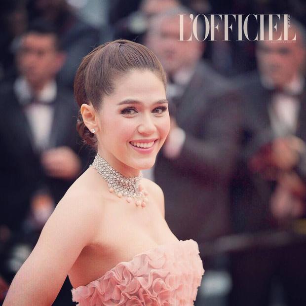 Đây chính là 10 diễn viên nhận cát-xê khủng nhất làng phim Thái