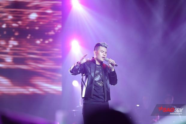 Học trò Noo hát hit Não cá vàng của Only C khiến Thu Minh thán phục, Tóc Tiên nổi da gà