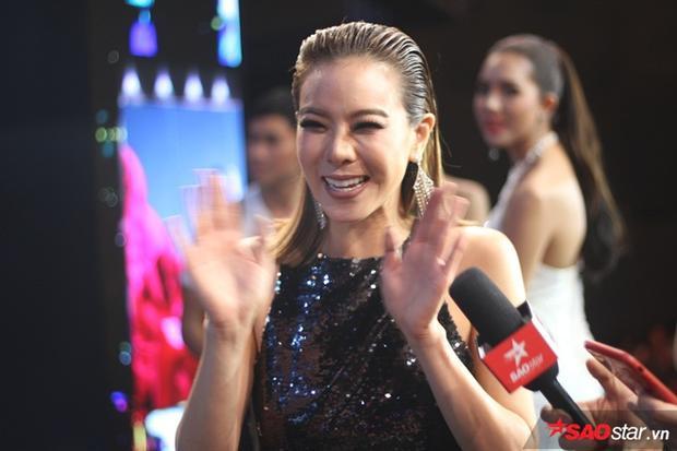 Cris bày tỏ niềm vui sướng khi trở thành HLV chiến thắng The Face mùa 3