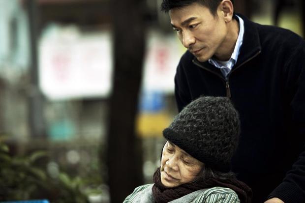 Điểm danh loạt vai diễn làm nên danh hiệu Thiên vương màn ảnh của Lưu Đức Hoa