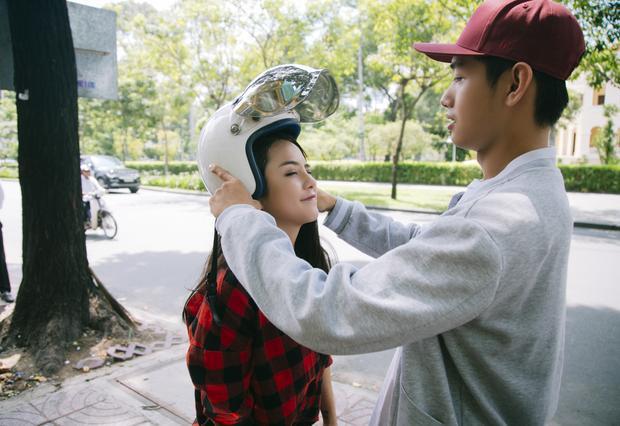 Sau dự án chung Hai chúng ta được mọi người đón nhận, Quang Đăng và Thái Trinh vẫn đang ấp ủ những dự định riêng của mình.