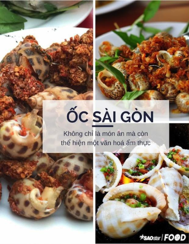 Những món ăn mà mỗi khi xa Sài Gòn ai cũng phải đem lòng nhung nhớ