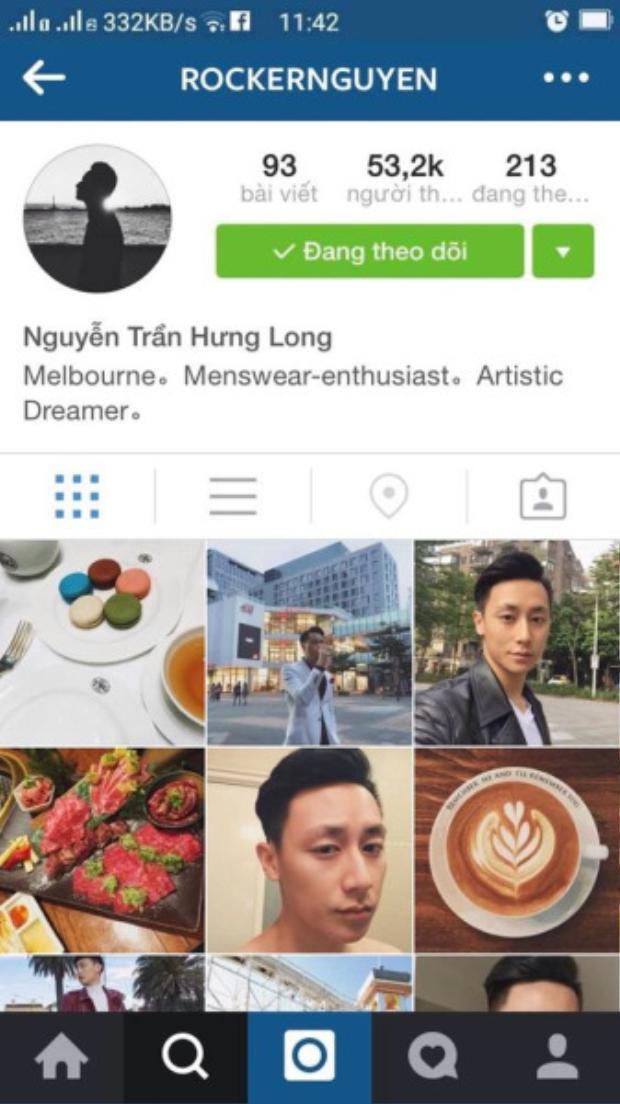 Tin đồn mỹ nam lộ ảnh nóng: Rocker Nguyễn không thể có bụng 6 múi đẹp thế này!