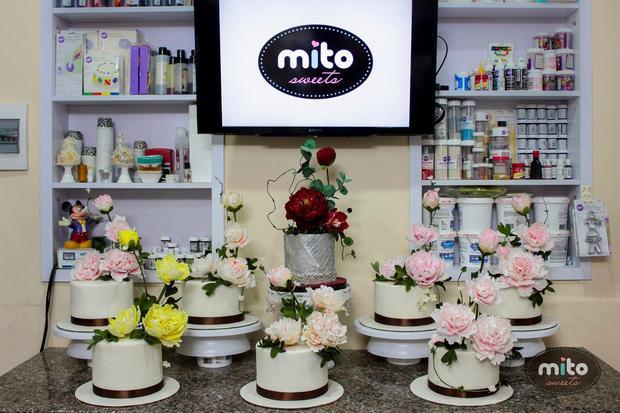 Mito Sweets - thương hiệu tâm huyết của chàng trai đầy tài năng