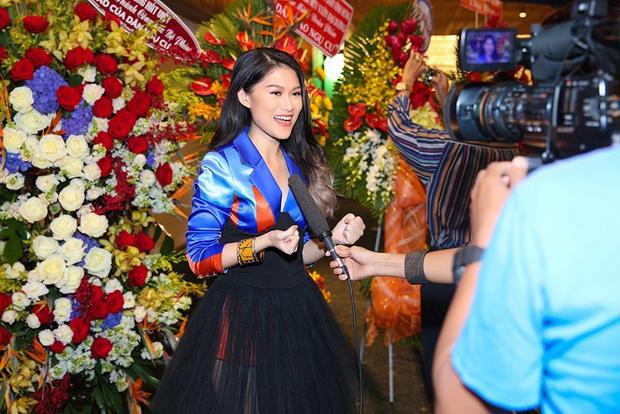Dù không đạt giải chính thức nhưng nữ diễn viên Ngọc Thanh Tâm được hội đồng chuyên môn đánh giá cao về diễn xuất.