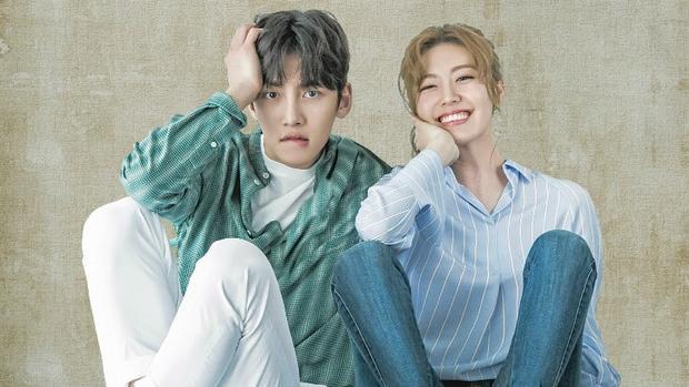 Đừng quên rằng tối nay lúc 22h, bạn có hẹn với cặp đôi Ji Chang Wook - Nam Ji Hyun.