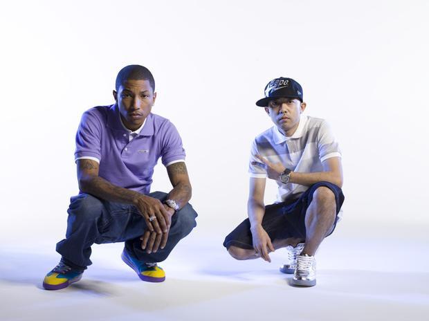 """Một phần cơ ngơi trở nên sừng sữngtrong giới streetwear nhờ vào chữ ký Pharrell Williams, Kanye West, dòng sản phẩm riêng tặng Travis Scott, Big Sean thì chuyện không phải """"ngó rồi sẽ có"""" là quá đỗi thuộc lòng."""