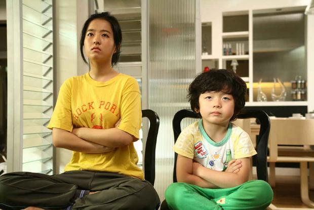 Vai diễn tạo được hiệu ứng lớn, đưa Park Bo Young đến gần hơn với khán giả.