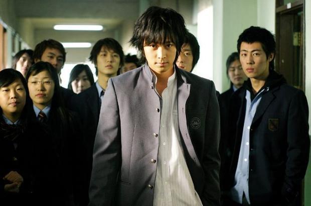 Lần đầu tiên đóng phim điện ảnh, loạt sao Hàn này đã lên đỉnh hào quang