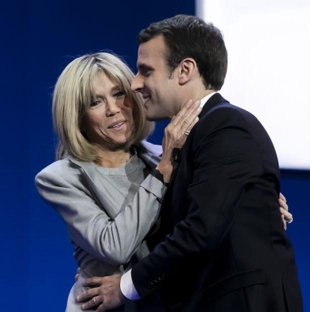 Tân Đệ nhất phu nhân Pháp Brigitte Trogneux: Không đơn giản chỉ là một người vợ