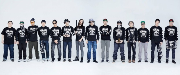 Kim Min Joon là quản lý của nhóm DJ nổi tiếng nhất Hàn Quốc - 360 SOUNDS.
