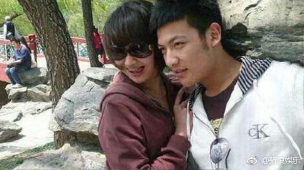 Người con trai được cho là tình đầu của Trịnh Sảng.