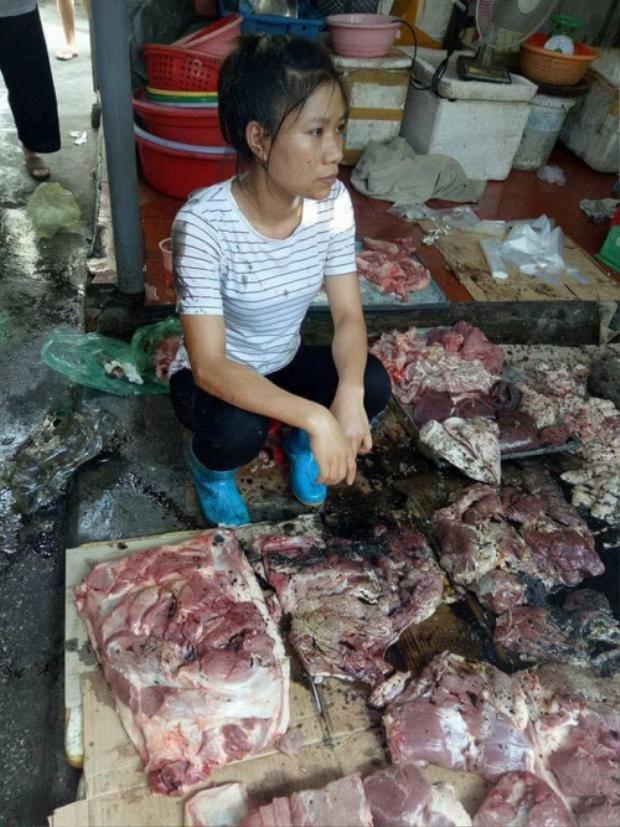 Đàm Vĩnh Hưng: Ai mà lố bịch đi ra chợ và hét toáng lên là người của tôi để mua thịt