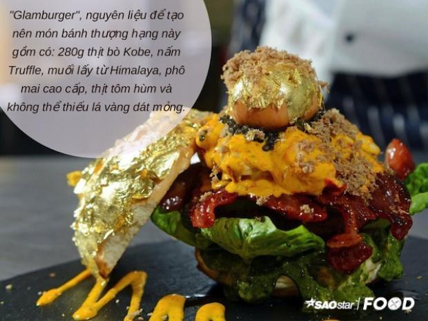 Có sốc thế nào thì cũng đừng ngất khi nhìn giá của những món ăn này đấy!
