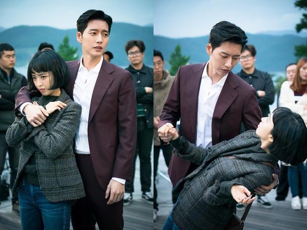 Park Hae Jin soái khí ngời ngời thế này, ai mà không yêu cho được?