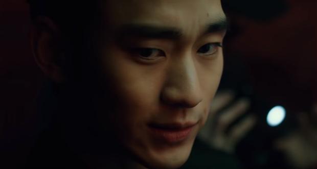 Fan lác mắt vì Kim Soo Hyun đánh đấm cực ngầu trong phim mới